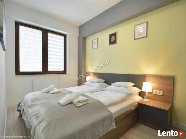 Apartament Krynica Zdrój, nocleg