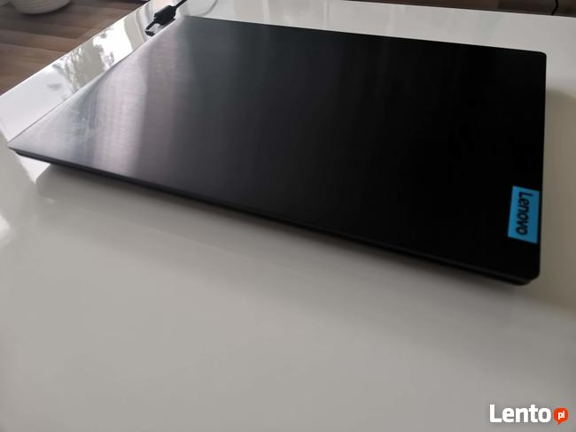 Wydajny laptop gamingowy Lenovo Ideapad L340-15