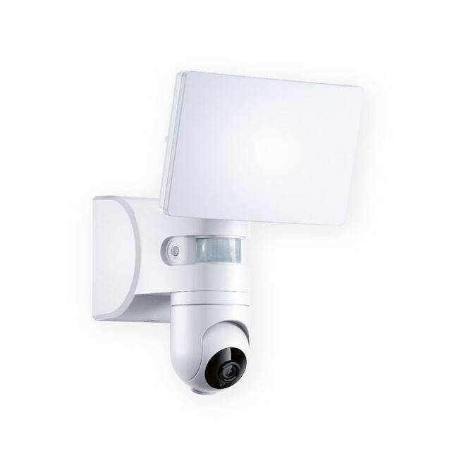 Kamera obrotowa z naświetlaczem SMART LED 23W WiFi 0369