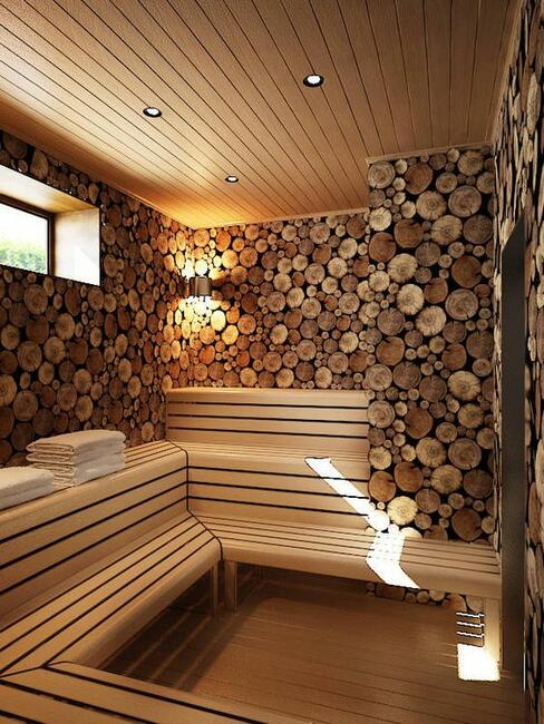 Łaźnie rosyjskie i sauny fińskie - budowanie pod klucz