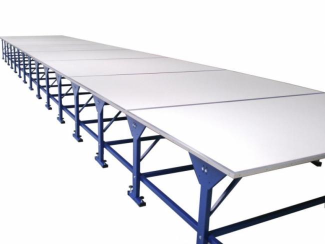 Stół krojczy - stół krawiecki - stół krojczego