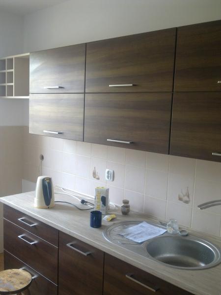 Kuchnie, szafy i gaderoby pod zabudowę