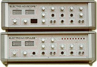 Electro-Acuscope/Myopulse (Akuskop/Miopuls)
