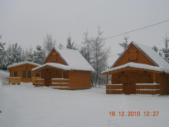 domki na mazurach ,MAZURSKI ZAKATEK