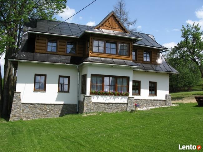 Domek pod Owieczką