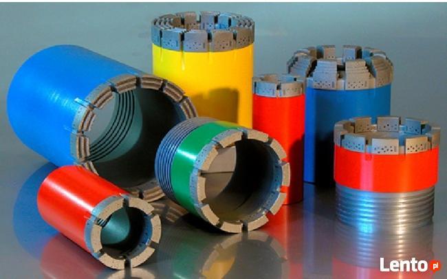 Narzędzia do wiercenia dla geologii, górnictwa, nafty i gazu