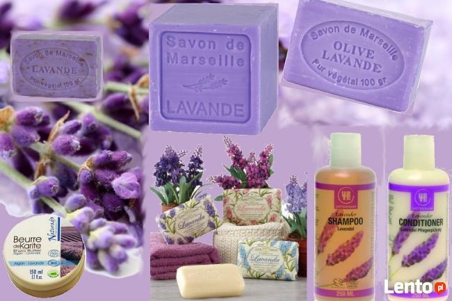 Kosmetyki naturalne - Kosmetyki organiczne