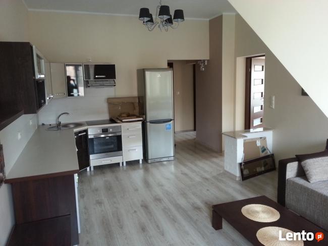 Apartament w centrum Żar do wynajęcia.