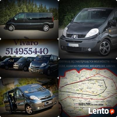 Przewóz osób, RYPIN, Transport,Busy,Holandia, Belgia,Niemcy