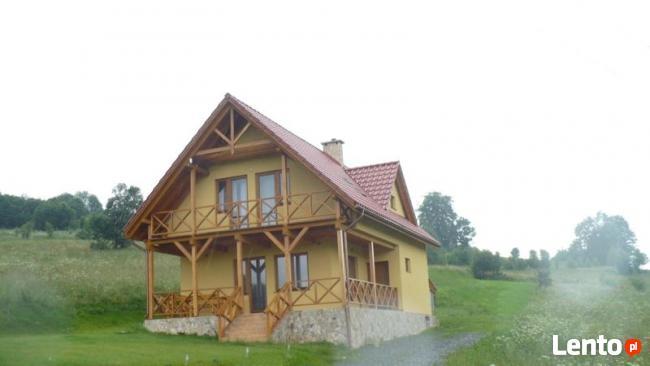 Domek wczasowy w Korbielowie