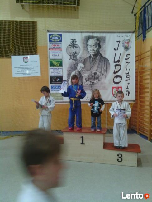 Ju-Jitsu Toruń / treningi dla dzieci, młodzieży i