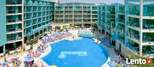 Hotel Diamond - Bułgaria - wczasy - od 1546 zł !
