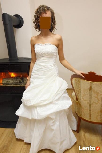 92ec0a6016 suknia slubna Wieliczka
