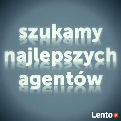 Współpraca dla doświadczonych agentów