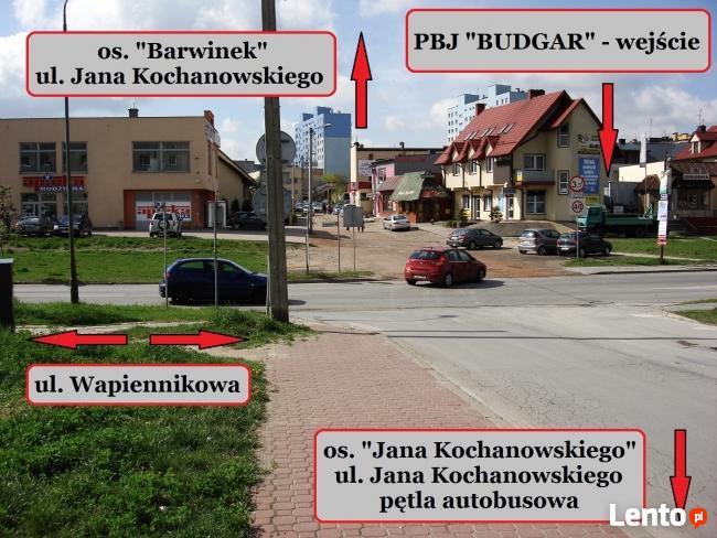 Środek do czyszczenia i udrażniania rur Mellerud, Kielce