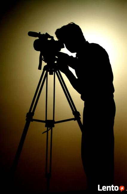 Realizacja filmu promocyjnego, spotu, teledysku
