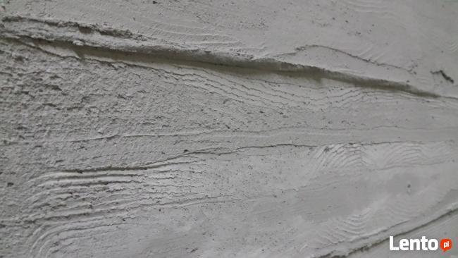 Tynki dekoracyjne beton,deseki szalunkowe,cegiela,prowansja