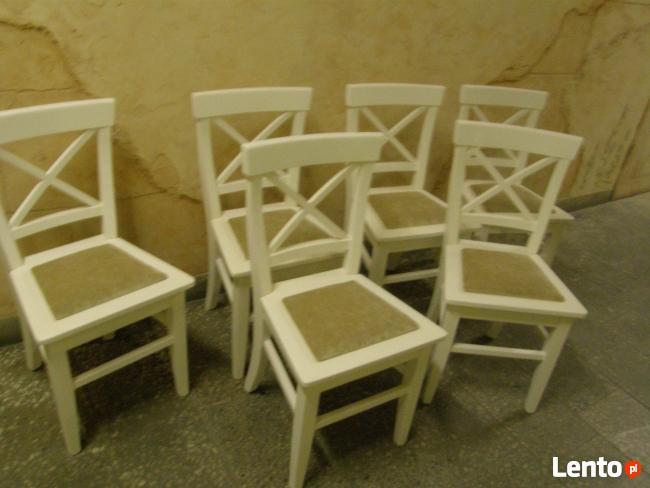 Stoly krzesla na zamowienie