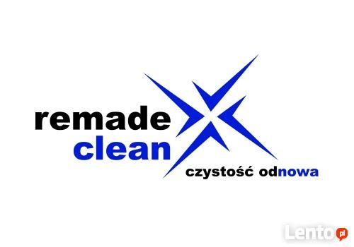 Remade Clean - SPRZĄTANIE DOMÓW, MIESZKAŃ, BIUR !!!