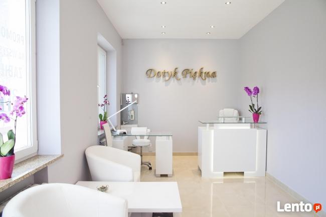 Salon, Gabinet kosmetyczny Bieżanów- Prokocim Dotyk Piękna