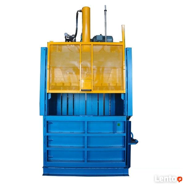 Maszyny hydrauliczne do formowania balotów i bel