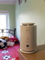 Oczyszczacz powietrza Airvax HIT dla ALERGIKÓW