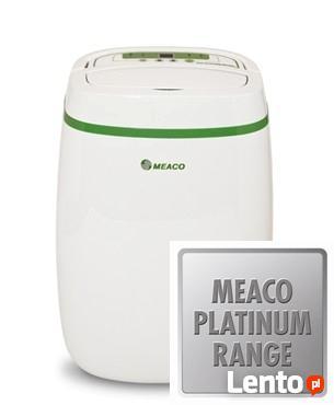 Energooszczędny osuszacz Meaco 12 l. LOW odwilżacz