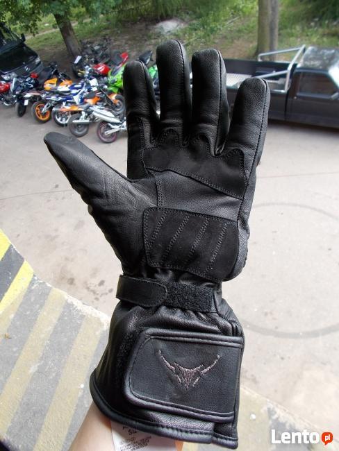 Rękawice motocyklowe Super Dry MB-sport/ bikerstore.pl