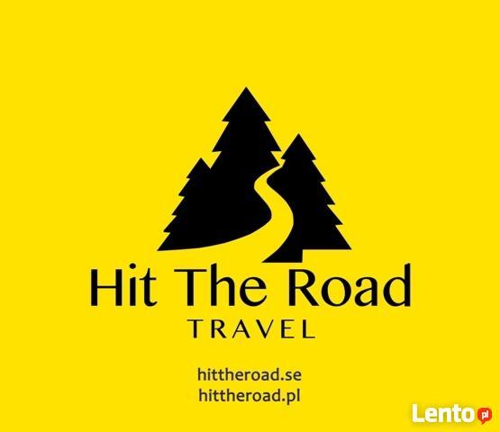 Wycieczki do Skandynawii - Biuro podróży Hit The Road Travel