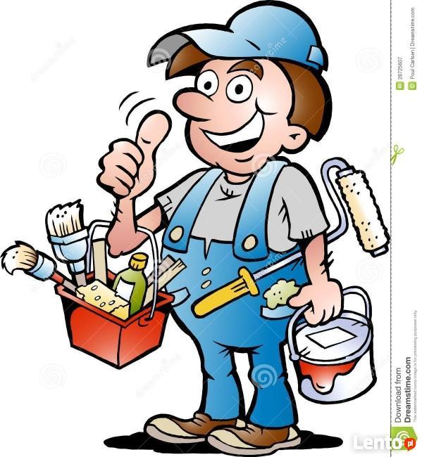 usługi w zakresie napraw dla firm oraz ludności