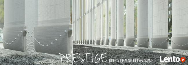 Żaluzje pionowe Vertical 120/150 Prestige