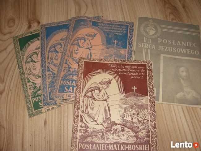 Stare religijne czasopisma