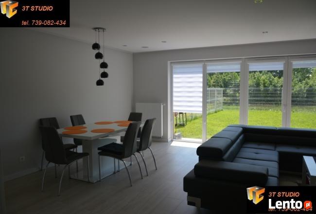 Remonty wykończenia mieszkań domów biur Gdańsk Gdynia