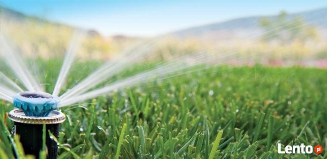 Wykonamy darmowy projekt systmu nawadniania ogrodu