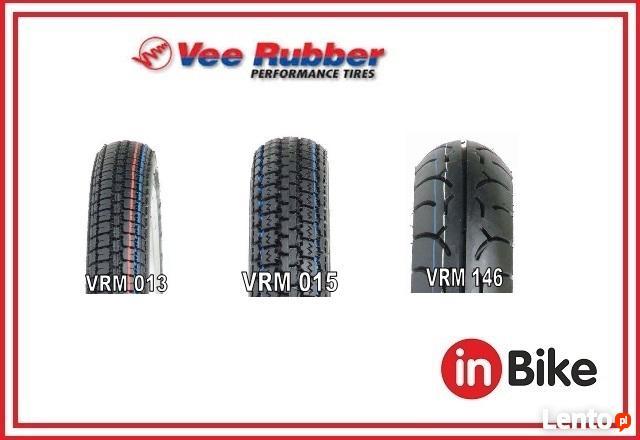 Opona 275-17 VRM015 46P TT Vee Rubber