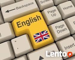 Opanowanie języka angielskiego.