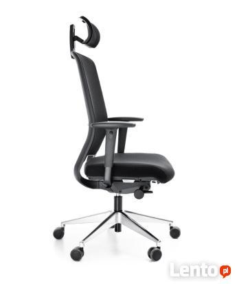Fotel biurowy Veris Net 111SFL Profim.