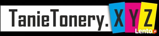 TanieTonery.XYZ - sklep internetowy z tonerami pełen promocj
