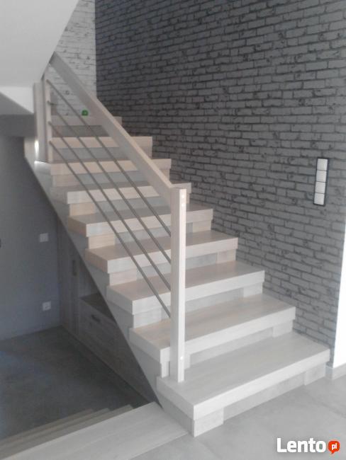 Genialny schody drewniane kielce Kielce XC37