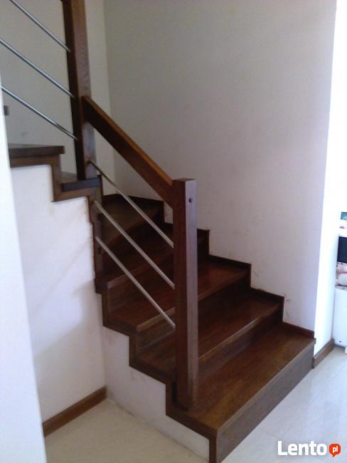 Groovy schody drewniane kielce Kielce HP82