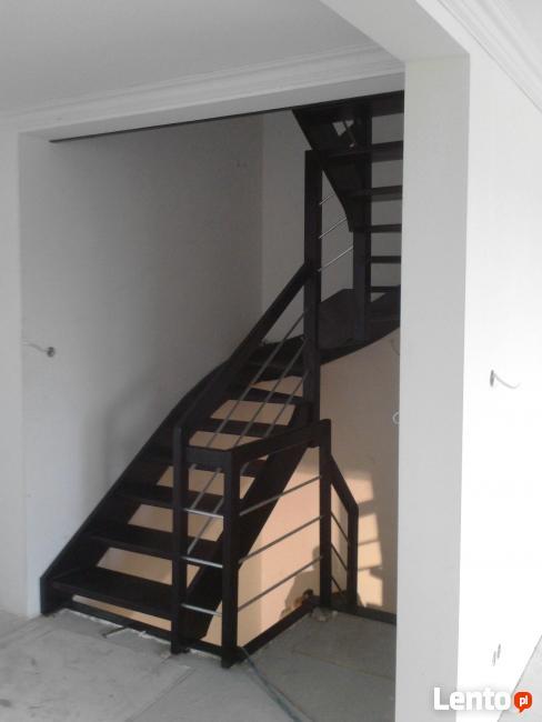 Ogromny schody drewniane kielce Kielce QL56