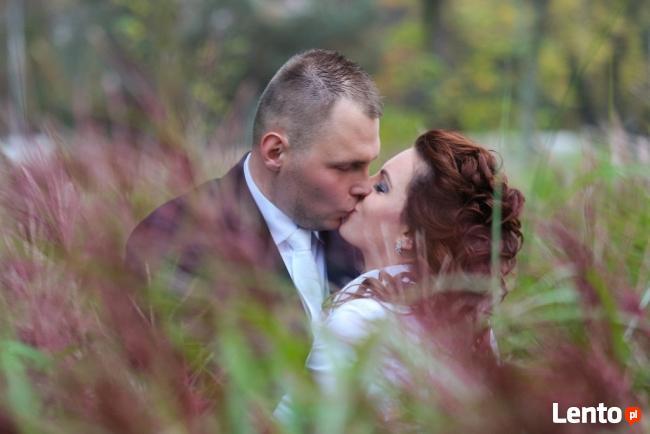 Fotografia ślubna - piękne zdjęcia i unikalne albumy