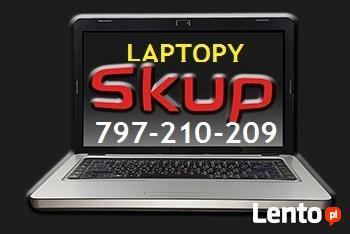Skupuję laptopy ! Jak najlepsze i jak najmocniejsze ! Elblag