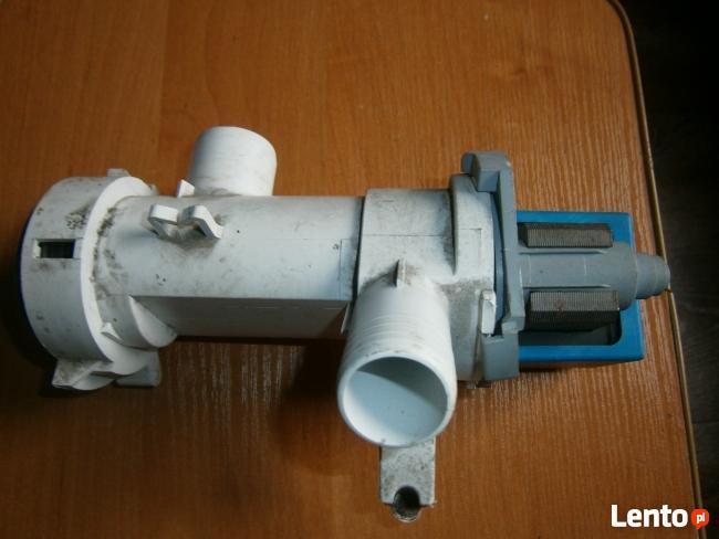Pompka odprowadzająca wode pralka Mastercook PFD-84