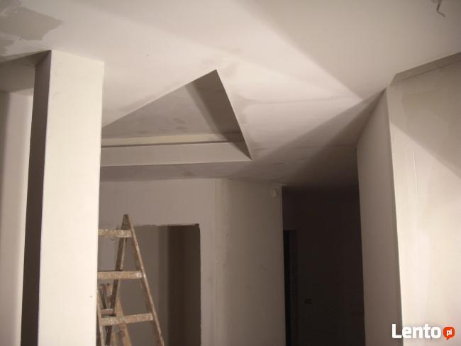 Szukam pracy jako budowlaniec