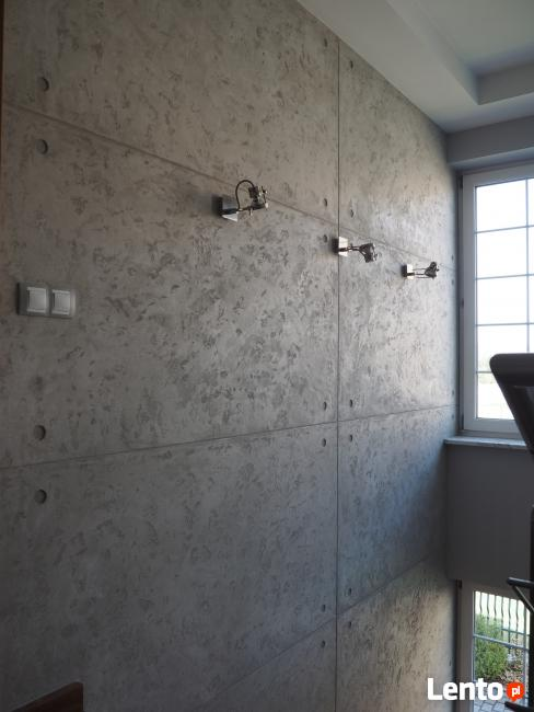 beton dekoracyjny architektoniczny katowice gliwice bielsko