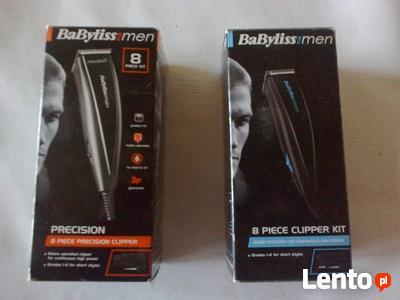 Maszynka do włosów BaByliss 7437EU