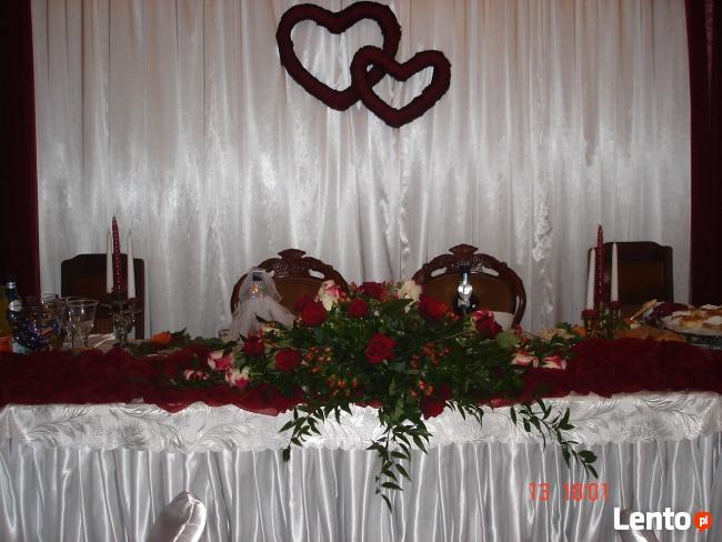 Wesela, chrzciny, konsolacje, przyjęcia, imprezy-PŁOCK!
