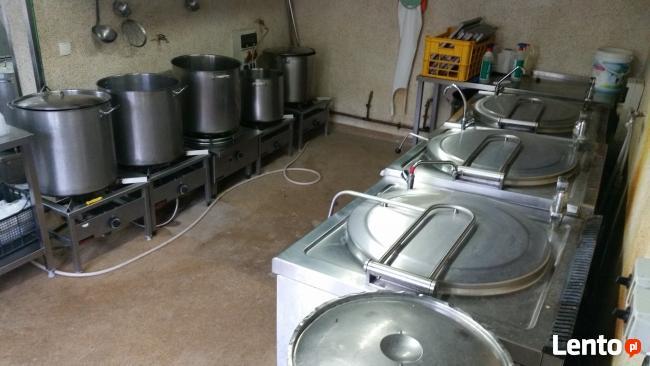 doczyszczanie sprzątanie lokali gastronomicznych Żary
