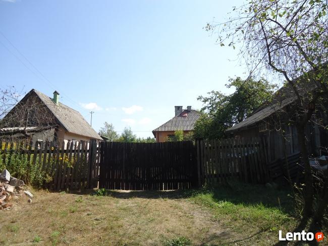sprzedam dom na wsi do remontu